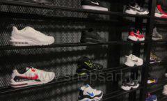 Торговое оборудование магазина обуви Funky Dunky СТИЛЬ ЛОФТ Фото 12