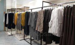 Торговое оборудование магазина одежды Femme ЛОФТ Фото 03
