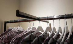 Торговое оборудование магазина одежды Femme ЛОФТ Фото 09