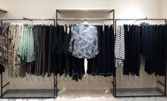 Торговое оборудование магазина одежды Femme ЛОФТ Фото 11