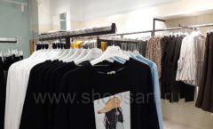 Торговое оборудование магазина одежды Femme ЛОФТ Фото 14