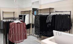 Торговое оборудование магазина одежды Femme ЛОФТ Фото 15
