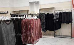 Торговое оборудование магазина одежды Femme ЛОФТ Фото 17