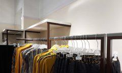 Торговое оборудование магазина одежды Femme ЛОФТ Фото 18