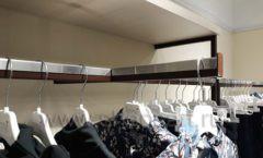 Торговое оборудование магазина одежды Femme ЛОФТ Фото 19