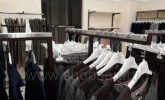Торговое оборудование магазина одежды Femme ЛОФТ Фото 32