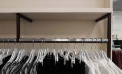 Торговое оборудование магазина одежды Femme ЛОФТ Фото 33