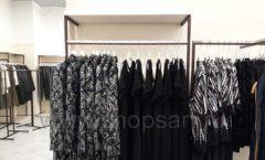 Торговое оборудование магазина одежды Femme ЛОФТ Фото 40