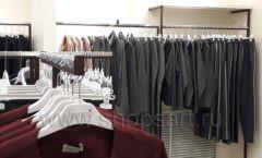 Торговое оборудование магазина одежды Femme ЛОФТ Фото 41