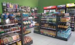 Торговое оборудование в магазинах СЕТЧАТЫЕ СТЕЛЛАЖИ Фото 11