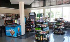 Торговое оборудование в магазинах СЕТЧАТЫЕ СТЕЛЛАЖИ Фото 12