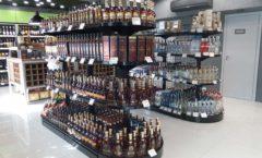 Торговое оборудование в магазинах СЕТЧАТЫЕ СТЕЛЛАЖИ Фото 13