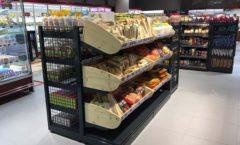Торговое оборудование в магазинах СЕТЧАТЫЕ СТЕЛЛАЖИ Фото 19