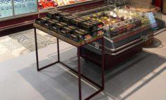 Торговое оборудование в магазинах СЕТЧАТЫЕ СТЕЛЛАЖИ Фото 23