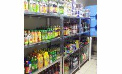 Оборудование для магазинов СКЛАДСКИЕ СТЕЛЛАЖИ Фото 2