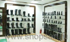 Торговое оборудование магазина обуви Банана Шуз этаж 1 КОФЕ С МОЛОКОМ Фото 18