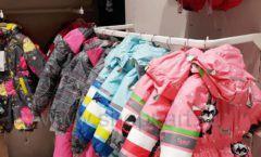 Торговое оборудование детского сетевого магазина OLDOS KIDS ТРК Красный Кит РАДУГА Фото 50