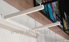 Торговое оборудование детского сетевого магазина OLDOS KIDS ТРК Красный Кит РАДУГА Фото 53