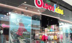 Детский сетевой магазин OLDOS KIDS в ТРК Красный Кит Фото 57