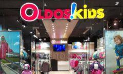 Детский сетевой магазин OLDOS KIDS в ТРК Красный Кит Фото 59