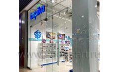 Торговое оборудование магазина обуви Kapika СТИЛЬ ЛОФТ Фото 09