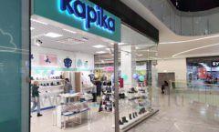 Торговое оборудование магазина обуви Kapika Санкт-Петербург СТИЛЬ ЛОФТ Фото 01