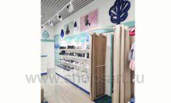 Торговое оборудование магазина обуви Kapika Санкт-Петербург СТИЛЬ ЛОФТ Фото 15