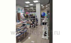 Торговое оборудование магазина обуви Kapika Санкт-Петербург СТИЛЬ ЛОФТ Фото 17