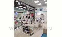 Торговое оборудование магазина обуви Kapika Санкт-Петербург СТИЛЬ ЛОФТ Фото 20