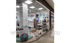 Торговое оборудование магазина обуви Kapika Санкт-Петербург СТИЛЬ ЛОФТ Фото 22