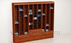 Торговая мебель для магазинов одежды коллекция МУЖСКОЙ СТИЛЬ