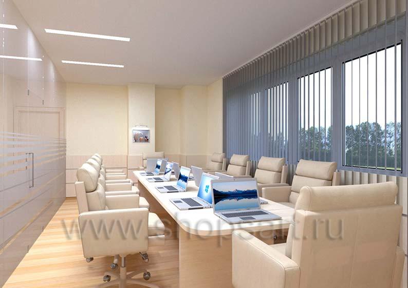 Производство мебели для офиса