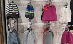 Торговое оборудование детского сетевого магазина OLDOS KIDS ТРЦ Каширская Плаза коллекция РАДУГА Фото 23
