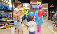 Детский магазин OLDOS KIDS ТРЦ Каширская Плаза Фото 33