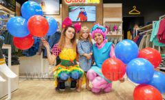 Детский магазин OLDOS KIDS ТРЦ Каширская Плаза Фото 34