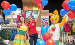 Детский магазин OLDOS KIDS ТРЦ Каширская Плаза Фото 35