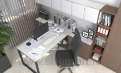Мебель для домашнего офиса 2 Вид 3