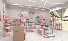 Дизайн интерьера детского магазина торговое оборудование МАМИН ДОМ Дизайн 04