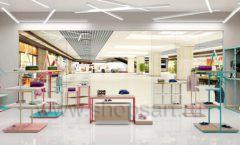 Дизайн интерьера детского магазина торговое оборудование МАМИН ДОМ Дизайн 18