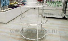 Дизайн интерьера детского магазина Винни Одежда ТЦ Юнимолл коллекция 21 ВЕК Дизайн 16