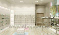 Дизайн интерьера детского магазина Винни Обувь ТЦ Юнимолл коллекция 21 ВЕК Дизайн 8