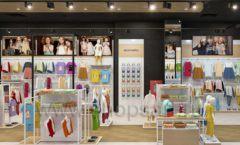 Дизайн интерьера детского магазина OLDOS KIDS коллекция РАДУГА Дизайн 8