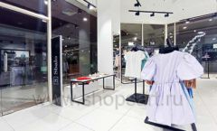 Торговое оборудование магазина обуви Sbalo СТИЛЬ ЛОФТ Фото 06