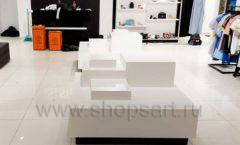 Торговое оборудование магазина обуви Sbalo СТИЛЬ ЛОФТ Фото 14