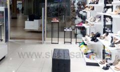 Торговое оборудование магазина обуви Sbalo СТИЛЬ ЛОФТ Фото 23