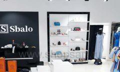 Торговое оборудование магазина обуви Sbalo СТИЛЬ ЛОФТ Фото 24
