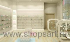 Дизайн интерьера детского магазина Винни ТЦ Юнимолл коллекция БЕЛАЯ КЛАССИКА Дизайн 10