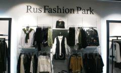 Оборудование для магазина одежды Rus Fashion Park Зал 1 ТРЦ VEGAS Кунцево коллекция BLACK STAR Фото 10