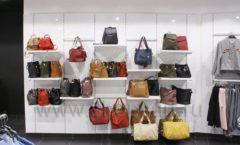 Оборудование для магазина одежды Rus Fashion Park Зал 1 ТРЦ VEGAS Кунцево коллекция BLACK STAR Фото 28