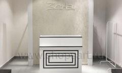 Оборудование для магазина одежды Зена Югорск коллекция BLACK STAR Фото 2
